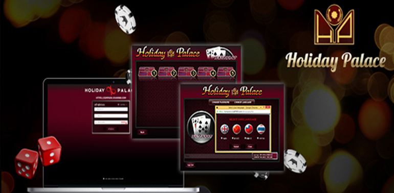 Holiday Palace Casino คาสิโนออนไลน์