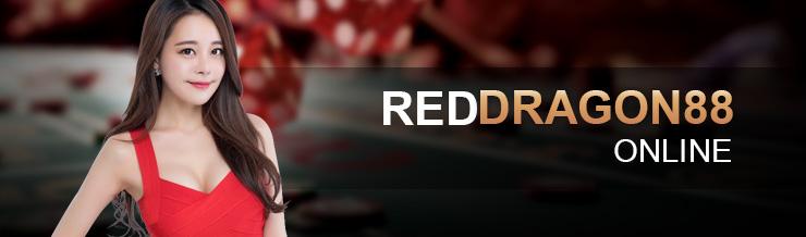 Reddragon88 Casino คาสิโนออนไลน์