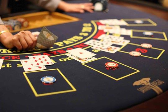 Hard Casino Heavy Duty อุปสรรคหลัก